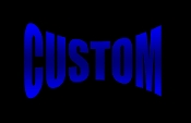 CUSTOM ORDER (Holub/Referral)